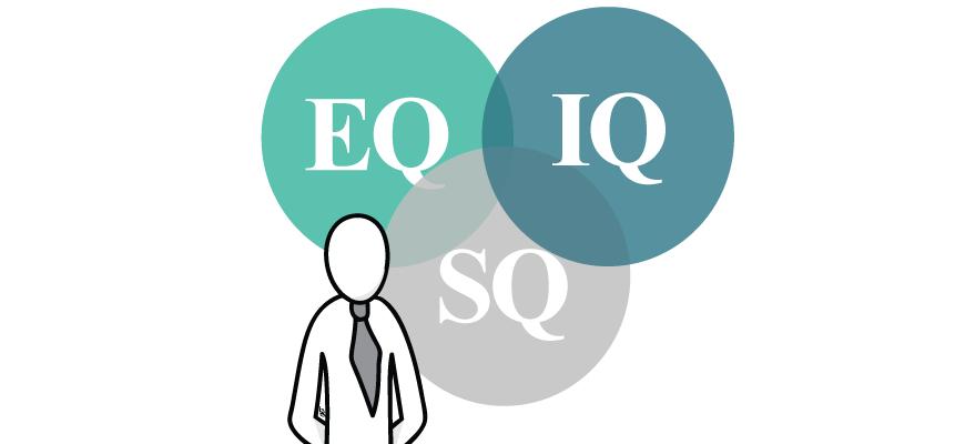 EQ-IQ-SQ