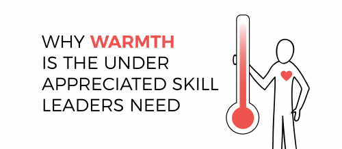 Warm leaders