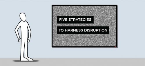 Harness-Disruption